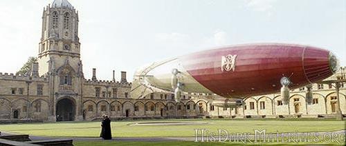 magisterium-airship