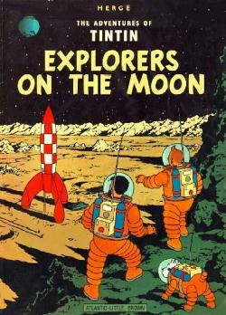 tintin-cover-explorers-on-the-moon