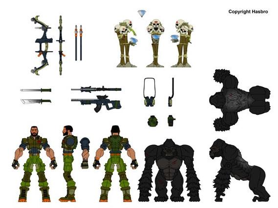 sigma-six-land-adventurer-gorilla-concept