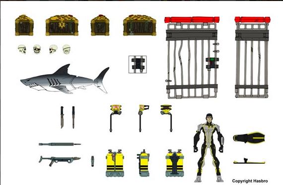 sigma-6-shark-concept