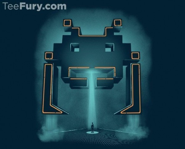 tron-space-invaders-t-fury