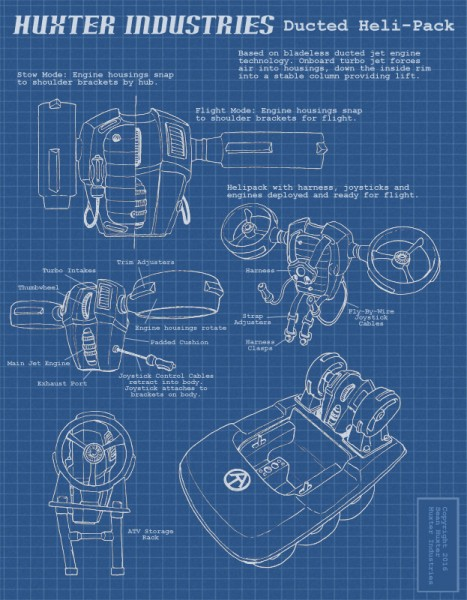 Cots_Heli_Pack_Blueprint