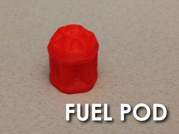 fuel-pod