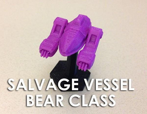 ship-bear